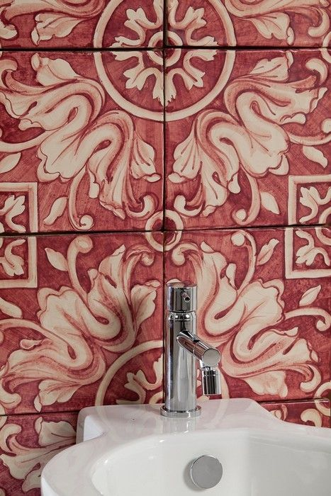 Ceramic tiles by Le Nid, a Sicilian company from Paternò    ........................................................ Please save this pin... ........................................................... Because For Real Estate Investing... Visit Now!  http://www.OwnItLand.com