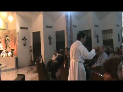 "▶ ""Ejercicios Espirituales para Matrimonios sedientos de Dios"" - YouTube"