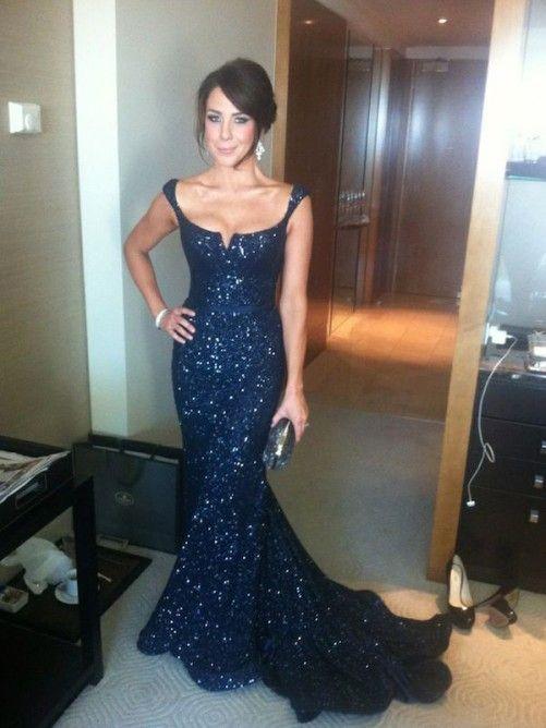 258 best Abendkleider images on Pinterest   Ball gown, Dress prom ...