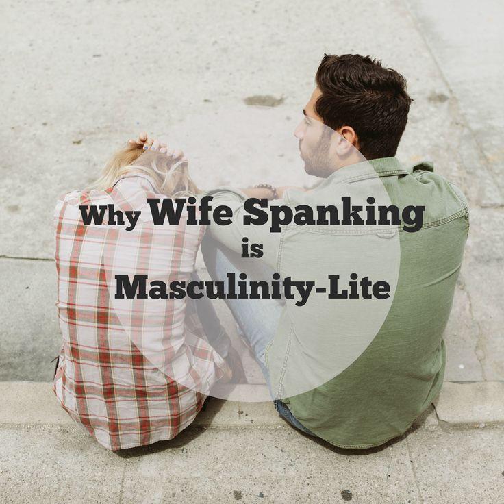 Think, that Spank wife discipline