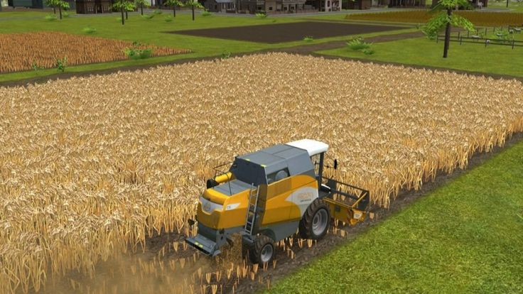Download Farming Simulator 16 Android APK Game for Free  https://www.youtube.com/watch?v=E1ywIiD_mJM   #FarmingSimulator16 #android
