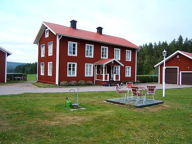 Järvsö Sweden