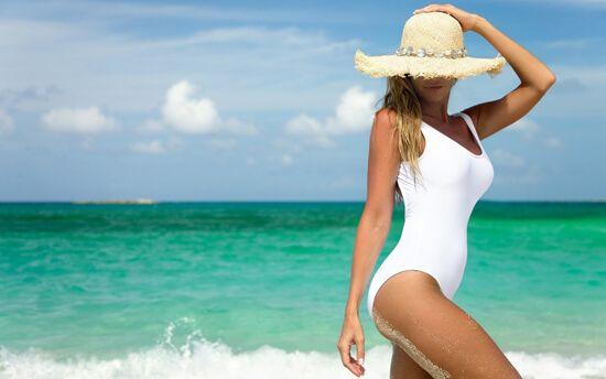 Περίοδος στην παραλία; | Μυστικά ομορφιάς-beauty secrets
