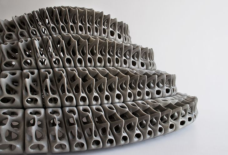 Emerging Objects Plans to 3D-Print Entire Rooms and Buildings