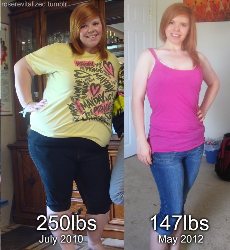 lose weight 135 pounds