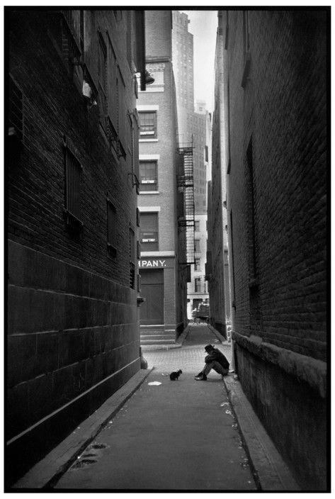 Henri Cartier-Bresson - Magnum Photos -