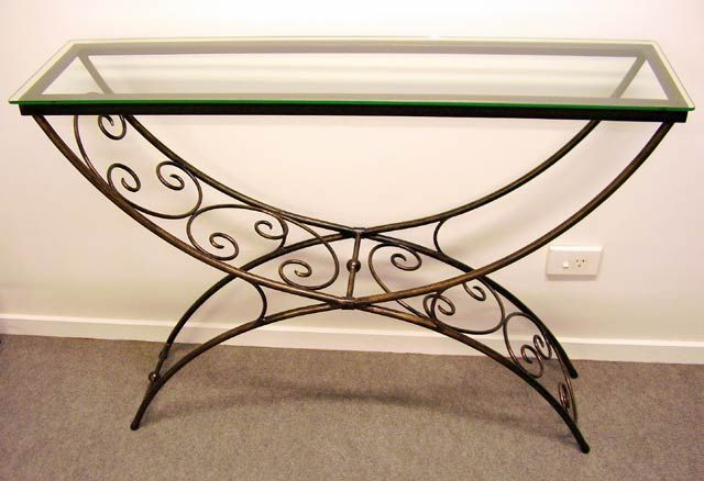 wrought iron furniture - Google Search
