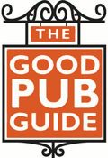 The Good Pub Guide - might be worth getting for pub recommendations...