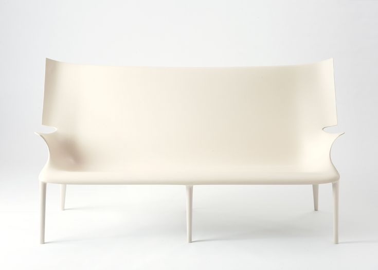 Sofa Cover Aunts and Uncles by Philippe Starck for Kartell