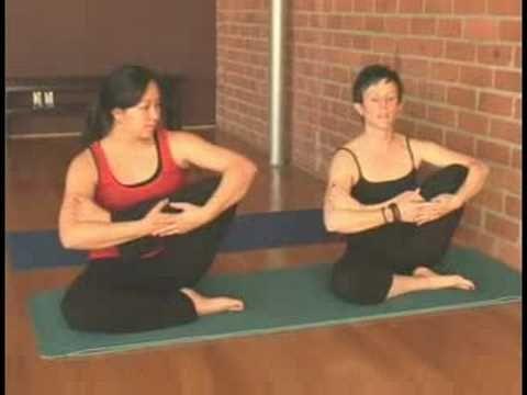 Third Trimester Prenatal Yoga : 3rd Trimester Prenatal Yoga: Hip Opener ...