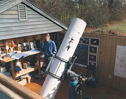 43 Best Amateur Backyard Observatories Images On Pinterest
