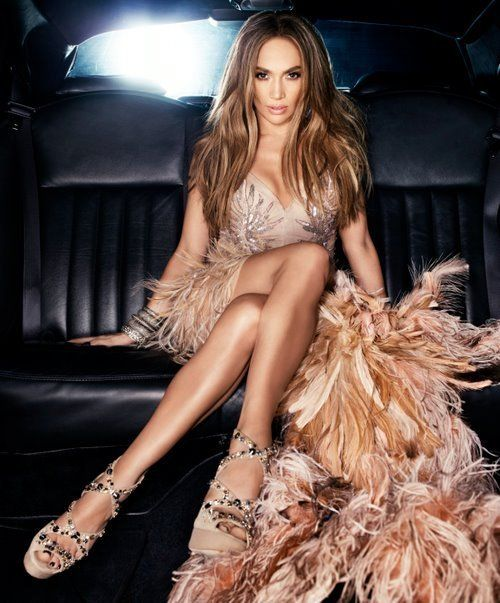 Love jlo....doing my hair like this next