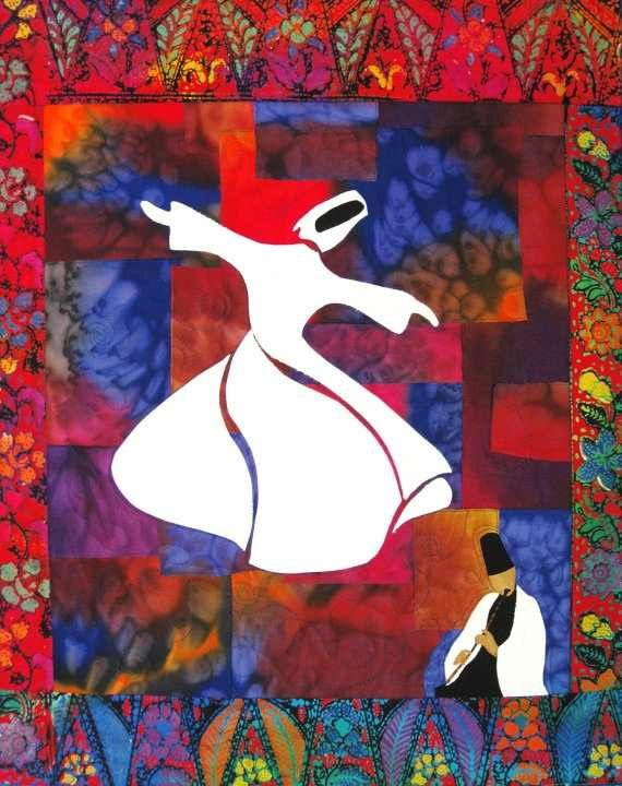 sufi dervish whirling analysis essay My aim in this essay is to analyse the definition  the dhirk sufi ritual is practiced in dervish brotherhoods  analysis of ecstasy and trance in tarab music.