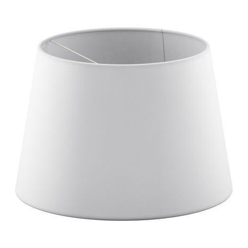 How to cover a lampshade: DIY Pendant Light & Custom Shade