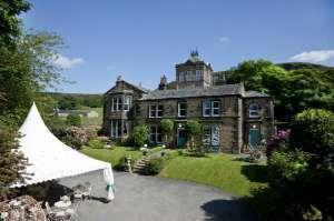 Crow Hill Wedding Reception Venue in Marsden Huddersfield, Yorkshire HD7 6JH