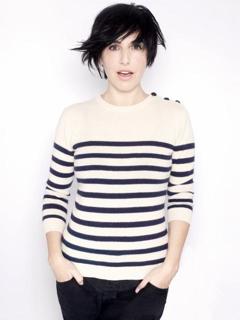 Sharlene Spiteri of the group Texas