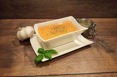 Metaxa-Sauce - Rezept und Anleitung für die griechische Sauce