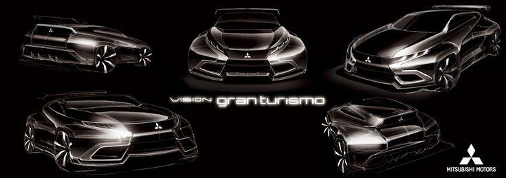 Mitsubishi Motors, una compañía con un historial espectacular en las carreras como el Dakar y el World Rally Championshi...