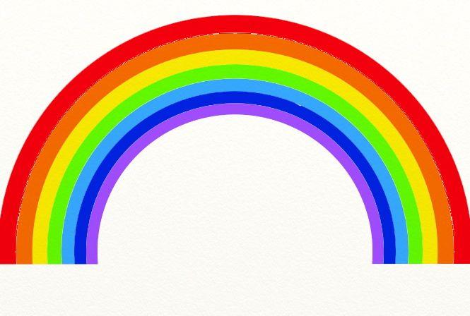 Jasper - The Rainbow