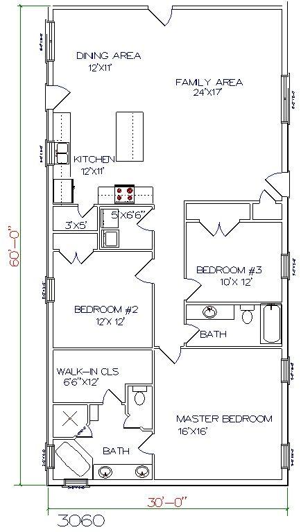 Fine 17 Best Ideas About Floor Plans On Pinterest House Floor Plans Largest Home Design Picture Inspirations Pitcheantrous