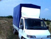 Transport mobila mutari marfa Oradea