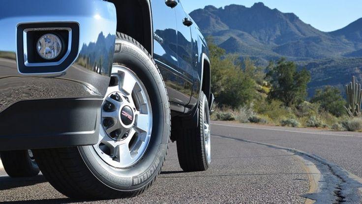 Michelin Defender Tire Rebate