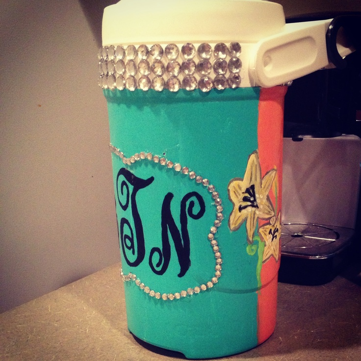 Sorority Craft Ideas, Rhinestones, Little Craft Ideas