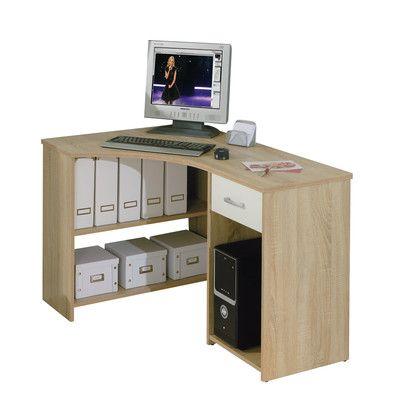 House Additions Caprera Corner Computer Desk
