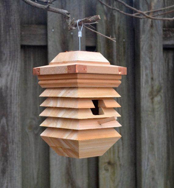 Unique Bird Houses Designs: Best 25+ Unique Birdhouses Ideas On Pinterest