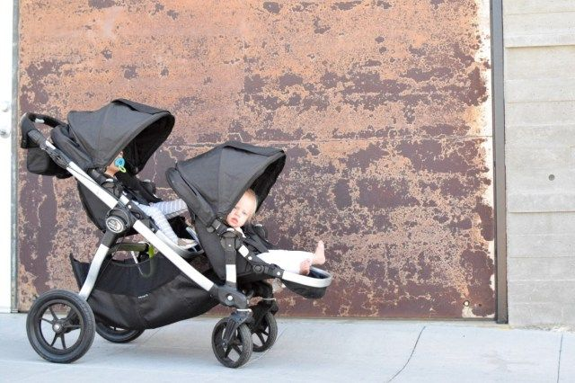 CITY SELECT STROLLER REVIEW| THOUGHTSBYB.COM