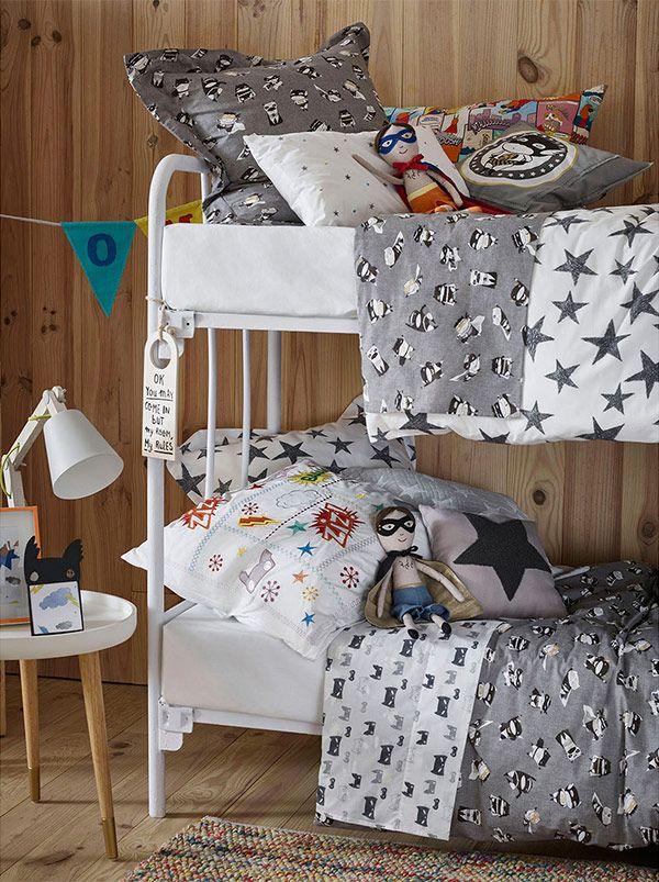 zara home kids lan a cole o outono inverno 2015. Black Bedroom Furniture Sets. Home Design Ideas