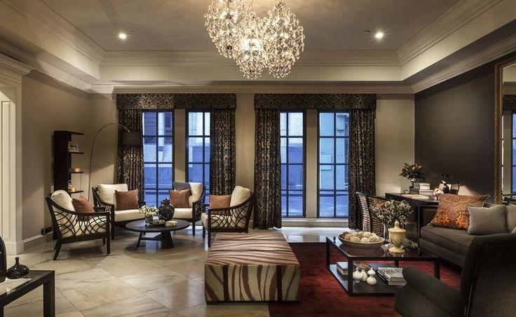 The Grand Mercure Flinders Lane Apartments In Melbourne Cocorepublic Proper