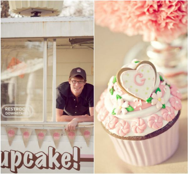 Food Truck Wedding Ideas: 87 Best Images About Food Truck Wedding & Party Ideas On
