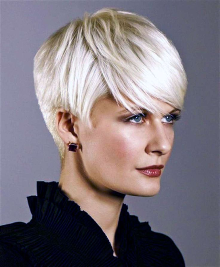 Hairstyles For Thin Fine Hair Round Face: 100 Best Short Haircuts For Round Faces And Thin Hair