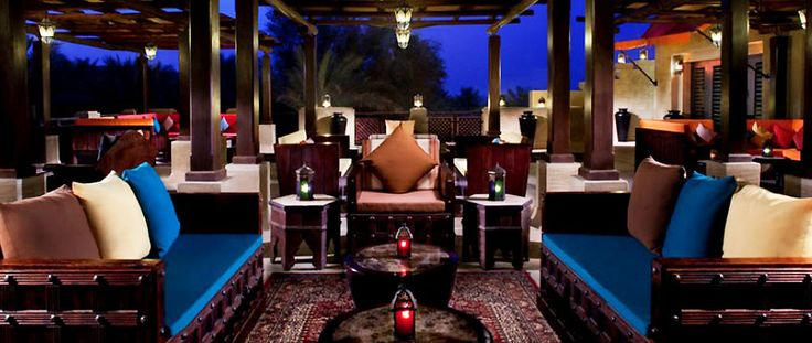 Pick an unforgettable setting for one of the most memorable days of your life. Hidden deep within the Dubai Desert, Bab Al Shams could have been plucked straight from an Arabian fairytale.