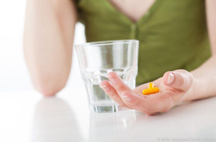 Schmerzmittel nicht unbedacht nehmen #News #Fitness