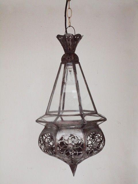 Sharpo Lantern: clear