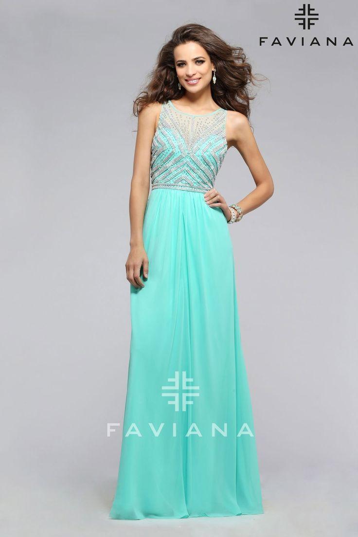 50 best Prom Dresses images on Pinterest | Formal dresses, Ball ...
