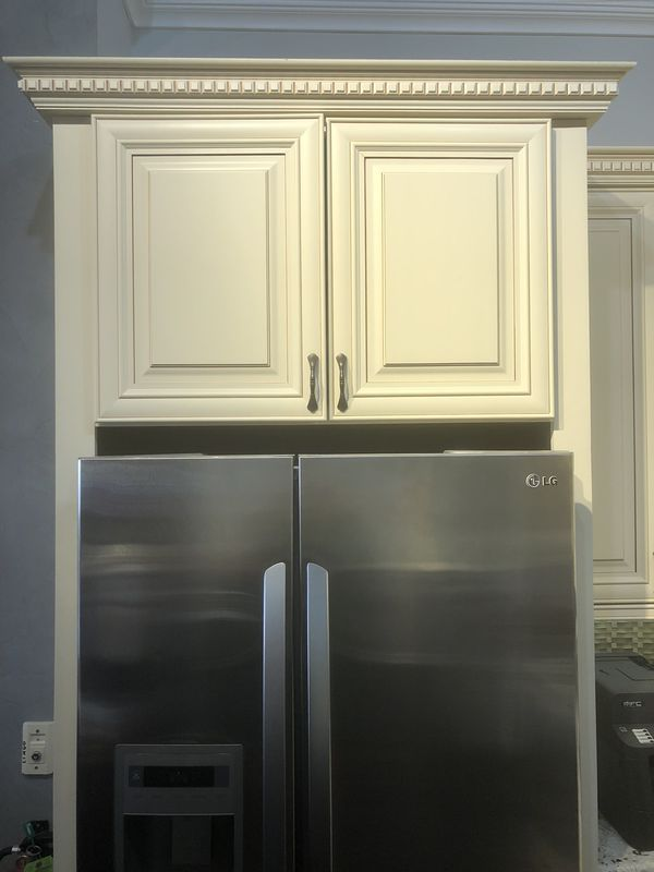 Linen Cabinets Solid Wood For, Kitchen Cabinets Aurora Il