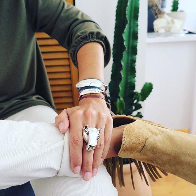 #mulpix Bague Panthère, Bracelet Indien Petit et Grand Modèle  www.marc-deloche.com  #marcdeloche  #jewelry  #silver  #toulouse  #paris  #bruxelles  #bordeaux