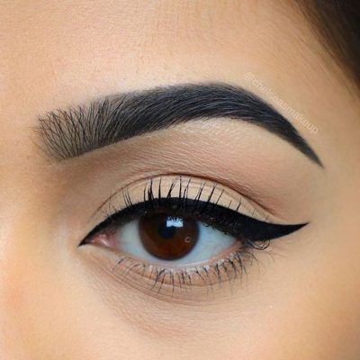 Make sure your lashes are dry before applying mascara – The fact that your lashe…