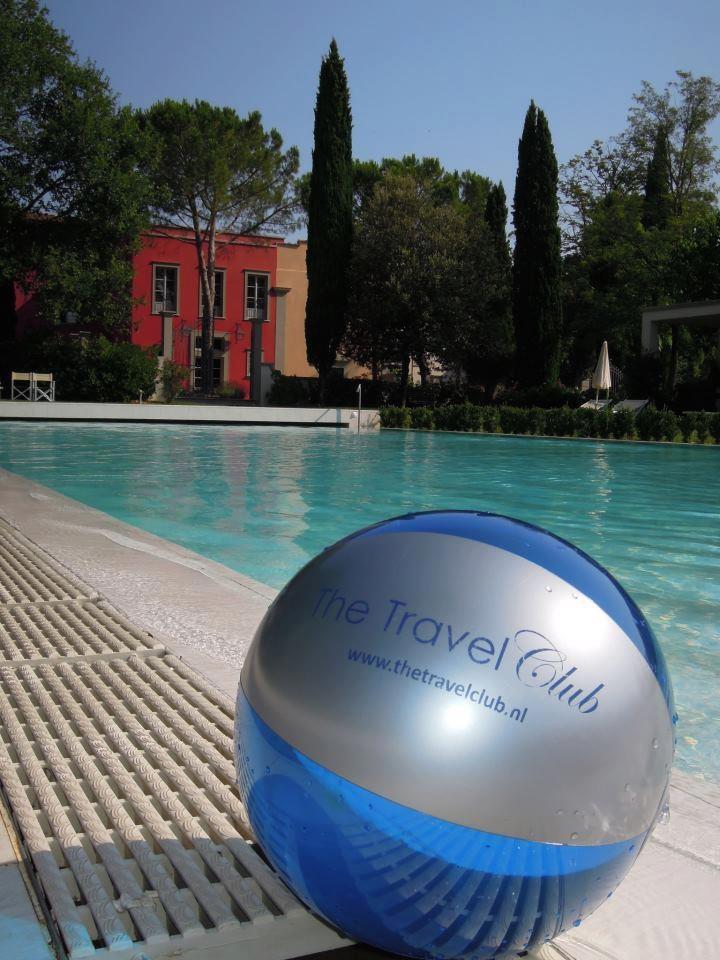 Ons aanbod vakantiehuizen in Italië bevat huizen in alle Italiaanse provincies. - The Travel Club   Susanne van Lier