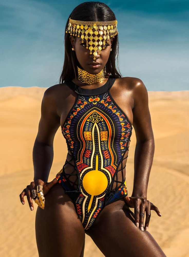 THIS NIGERIAN-AMERICAN DESIGNER'S SWIMWEAR LINE IS EVERYTHING - Buki Ade's swimwear can be seen in Vogue, Glamour, and the Sports Illustrated Swimsuit Issue. Oh, and you can actually buy these pieces! Shop the store: https://bfyne.com