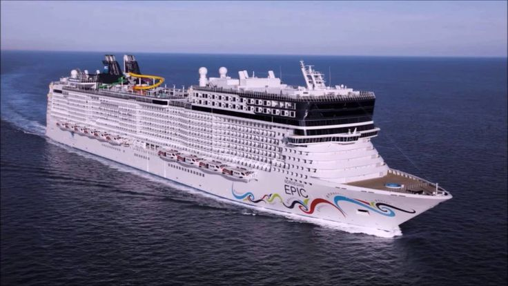 awesome Prime ten biggest and ideal new cruise ships in the planet 2017