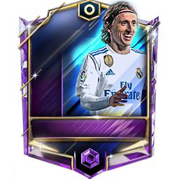 Modrić - 91 - FIFA Mobile 18 Database