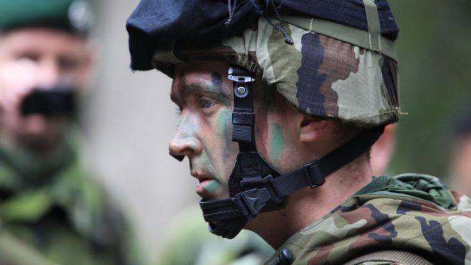 AVRUPA DOSYASI : AB'nin Avrupa'da Savunma Komuta Merkezleri Kurma Planları Büyük Bir Hata (Çeviri)
