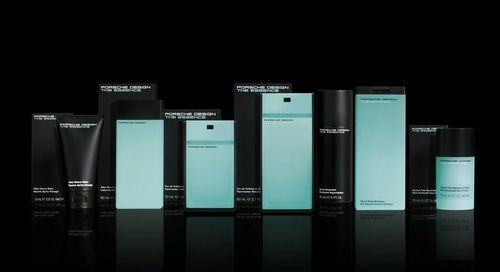 Porsche Design Fragrance