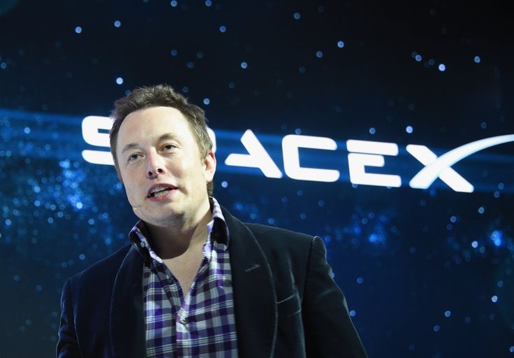 Elon Musk wants to launch 4,000 satellites; US jobless claims hit 43-year low, and more news. | Katie Carroll | Pulse | LinkedIn