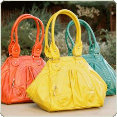 Namaste - ZUMA Bag Yellow or Orange??