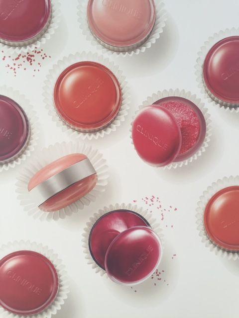 #Clinique Sweet Pop Sugar Scrub